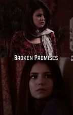 Broken Promises by thatsninasunicorn