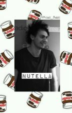 Nutella | mgc by Nouis_Babes