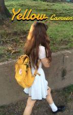 Yellow.:Camren by DeNieMe