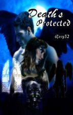 The Helle Chronicles: Death's Protected by Rosy32