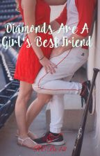 Diamonds Are a Girl's Best Friend by KEBs43