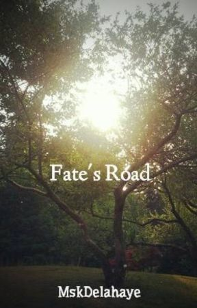 Fate's Road (Lesbian Romance) by MskDelahaye