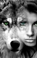 Skin-Walker (#Wattys2017) by wolfheart98