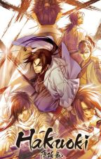 Battlefield Romance: Hakuōki x Reader by DreamHost