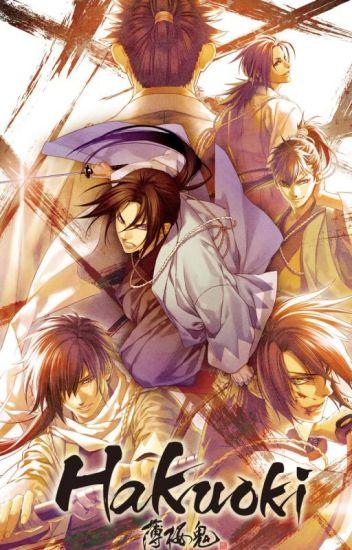 Battlefield Romance: Hakuōki x Reader