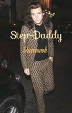 Step-Daddy by sherrowoh