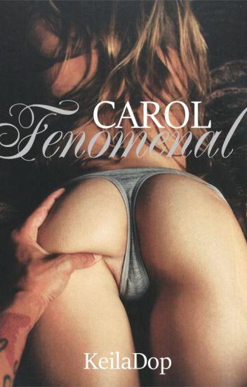 Carol Fenomenal - Erótico