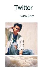 Twitter《Nash Grier》 by Mendes-Espinosa