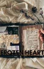 Frozen Heart [1 of 2] by sweetnessofpoison