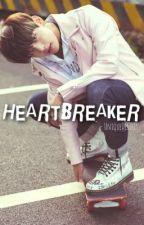 Heart Breaker by BittaSweet_