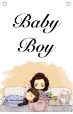 Baby Boy ❀ || l.s  by larrydonutts