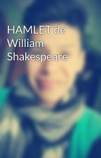 HAMLET de William Shakespeare by brandon06