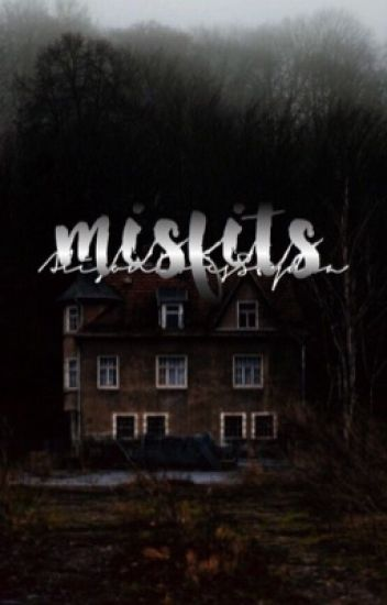 Misfits {Scisaac and Stydia}