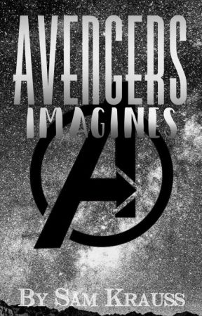 Avengers Imagines by The_Undying_Avenger