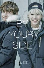 By Your Side - OS × Taegi by x_ALlee