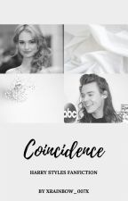 Coincidence • styles by xrainbow_007x