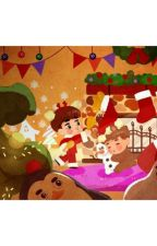 Mi cita con el hijo de Santa Claus / KaiSoo fanfic by LeslyPalomar