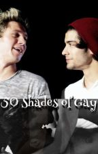 50 Shades of Gay - Ziall (traduzione italiana) by yourlovelycurls