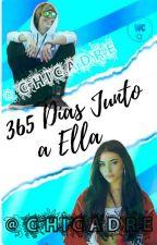 365 Días Junto a Ella (Rubius y tu)[Adaptada]||Terminada|| by CHICADRE