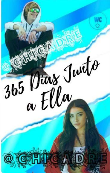 365 Días Junto a Ella (Rubius y tu)[Adaptada]  Terminada  