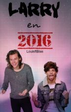 Larry en 2016 by LouisftBlas