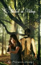 Stitched on Wings (A Daryl Dixon Love Story) by makenna_stanley