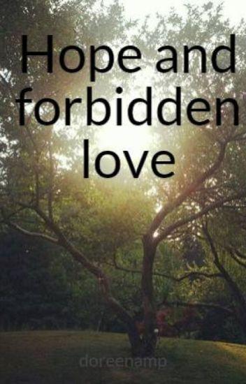 Hope and forbidden love (relation prof-élève)