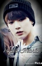 Paper Hearts → Jeon JungKook by gvL_pxr