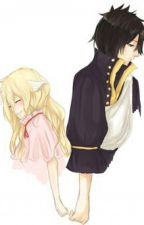Zeref X Mavis (A Dark Love) by Otaku_Flower