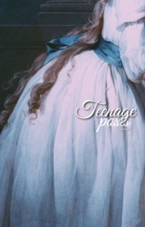 Teenage Posts by owliell