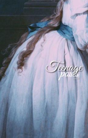 Teenage Posts by owliell