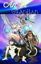 Guardian angel (magi love story Kouen X OC X Judar) by ScarletMoon202