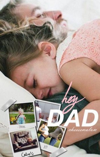 hey dad » c.h.