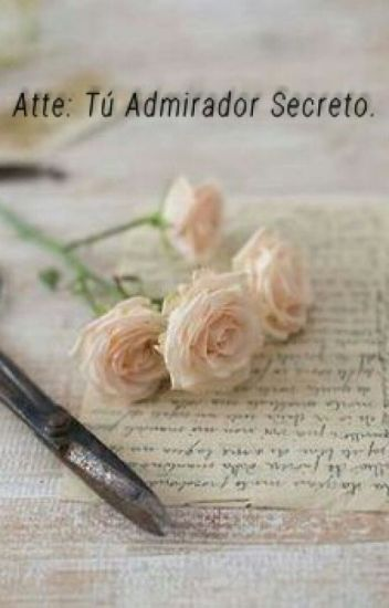 Atte: Tu Admirador Secreto [BillDip]
