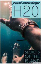 H2o Just Add Boys by LYRILY