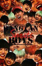 BTS smut-fiction by Rize_Katsume