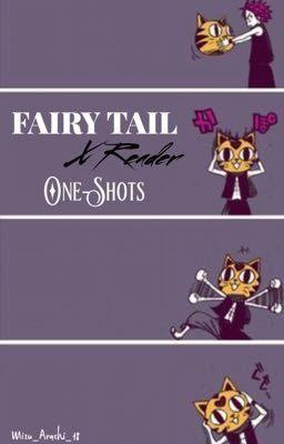 Fairy Tail Rogue X Reader Mating Season