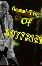 Ross' The Tipe Of Boyfriend [r.s.l] by AgusLynch9