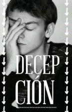 Decepción. [Thomas Sangster] by DylmasForevah
