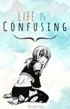 Life is Confusing » NaLu by Disstroyed
