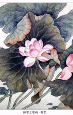 Tĩnh ảnh trầm bích by yubi186