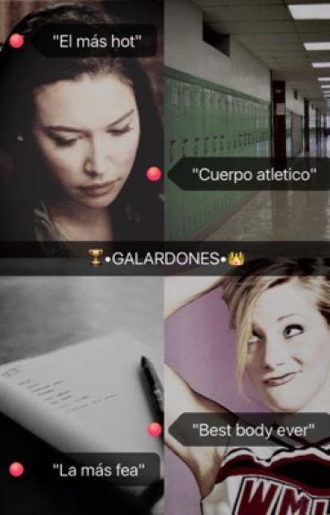 •GALARDONES• [Mini fanfic Brittana]