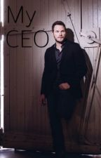 My CEO by Polisel_