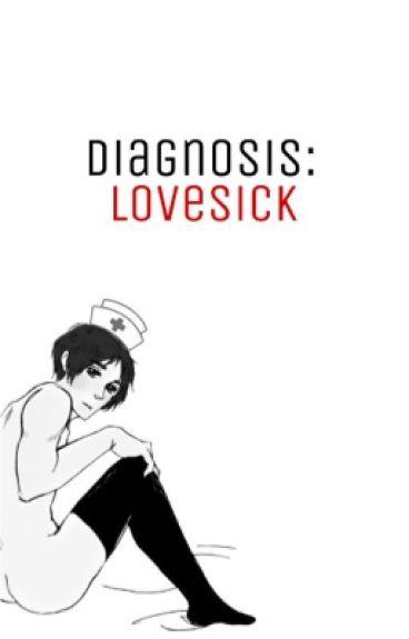 Diagnosis: Lovesick