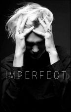 Imperfect (Drarry) by effybrodieobrien