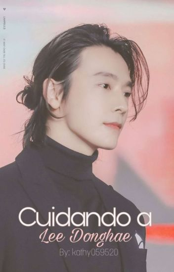 Cuidando A Lee Donghae (Super Junior)
