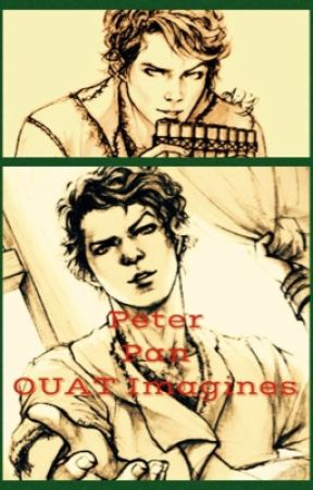 Peter Pan OUAT Imagines by Off_to_Neverland123