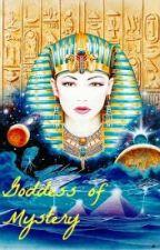 The Goddess of Mystery by izzymarie_143