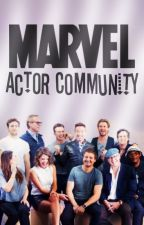 Marvel Actor Community by MarvelActorCommunity