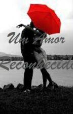 Um Amor Reconhecido by VidaEmPapel18
